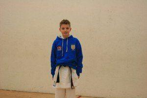 Karate Success