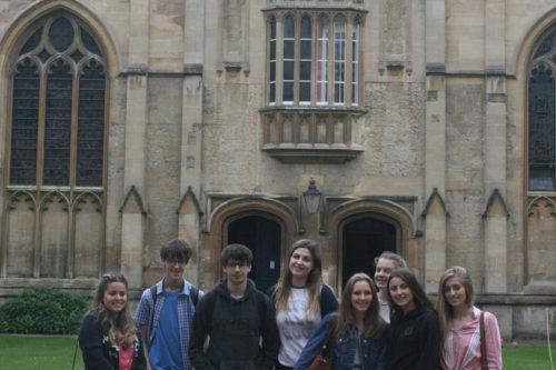 SEREN Oxford Visit 2017 (3)