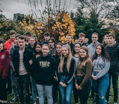 Sixth Form Prospectus 2019