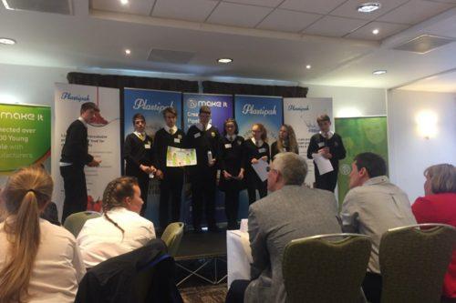 Plastipak Enterprise Challenge 2017 (3)