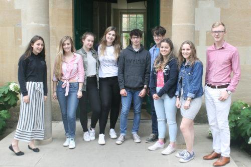 SEREN Oxford Visit 2017 (1)