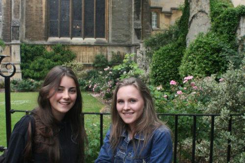 SEREN Oxford Visit 2017 (2)