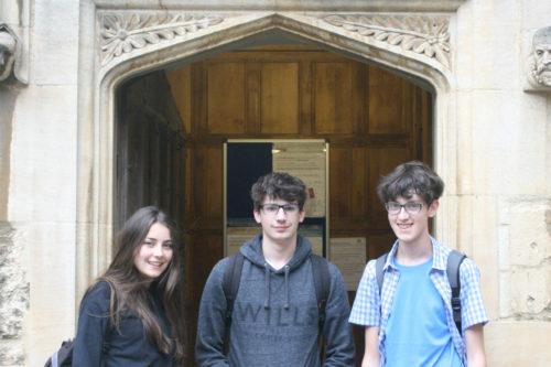 SEREN Oxford Visit 2017 (5)