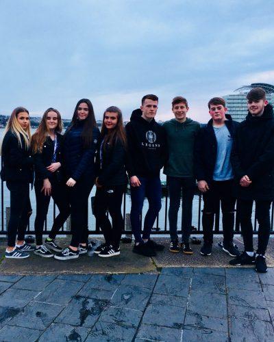 Urdd Cardiff Visit 2018 (2)